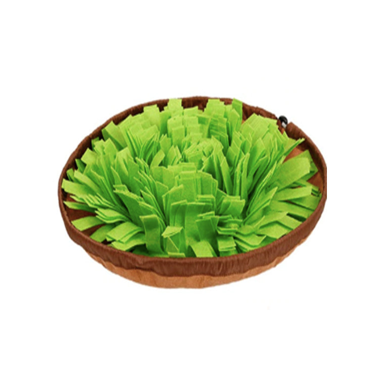 Snuffle Bowl-Store For The Dogs