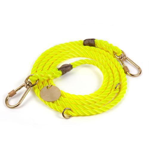 Stylish Rope Leashes by Found My Animal-Store For The Dogs
