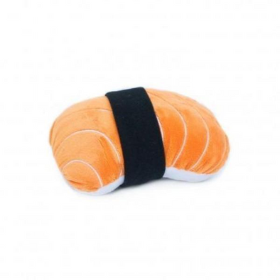 Sushi Squeaky Toy by ZippyPaws-Store For The Dogs
