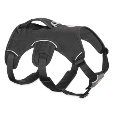 Web Master Harness by Ruffwear-Store For The Dogs