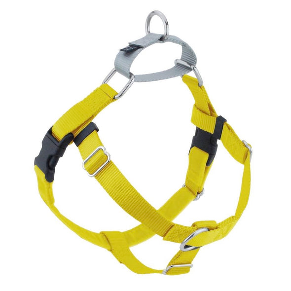 Freedom No-Pull Harness, Solid Color-Store For The Dogs