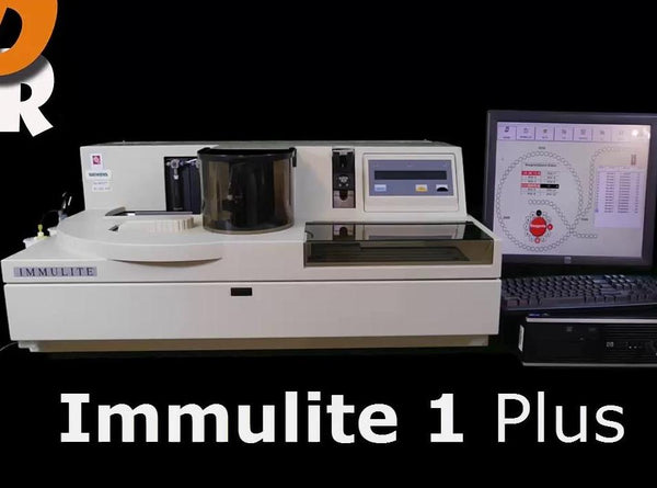 Immulite 1000 up grade for sale