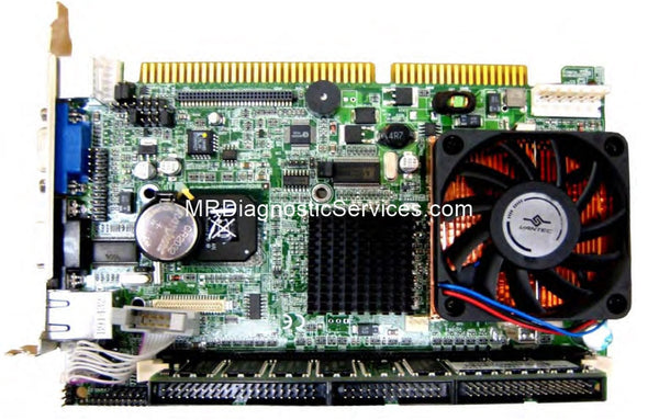 Immulite 2000 Control Side Computer Pro-x 1636 422135-0002