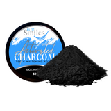 Lux Charcoal Teeth Whitening Powder