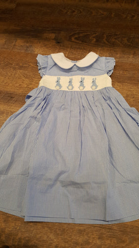 Peter Cotton Tail Bunny Dress