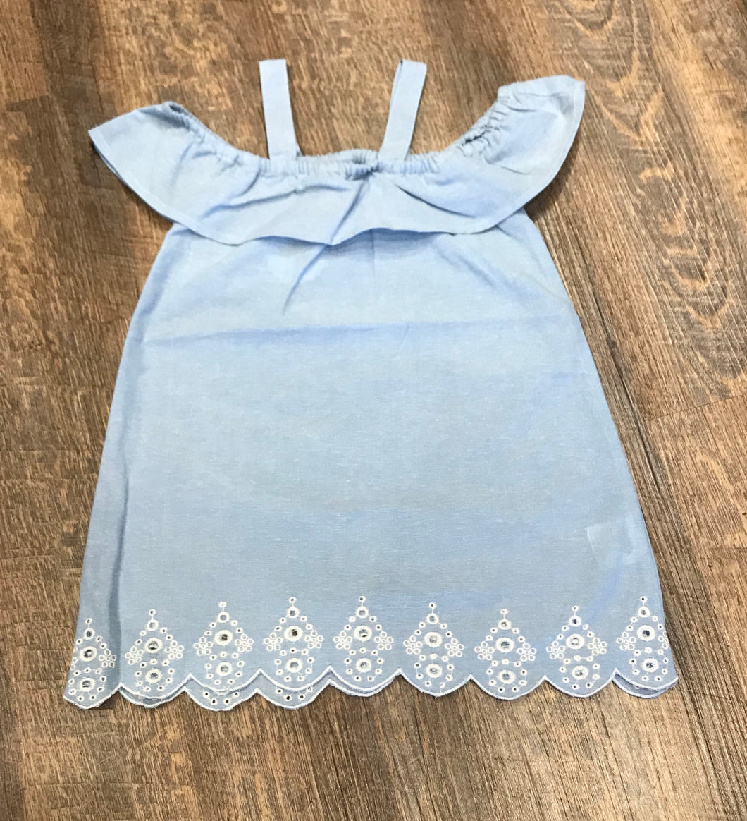 Mini Juniper Dress