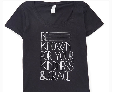 Be Known Tee