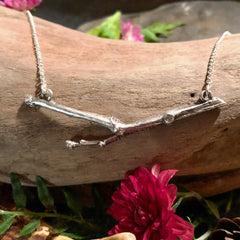 Small Branch Necklace