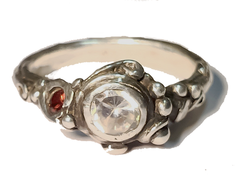 Rings - Augusta Angeline Jewelry
