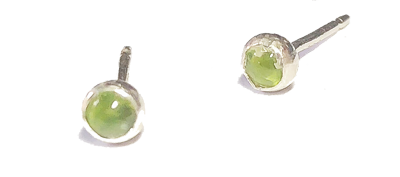 Earrings - Augusta Angeline Jewelry