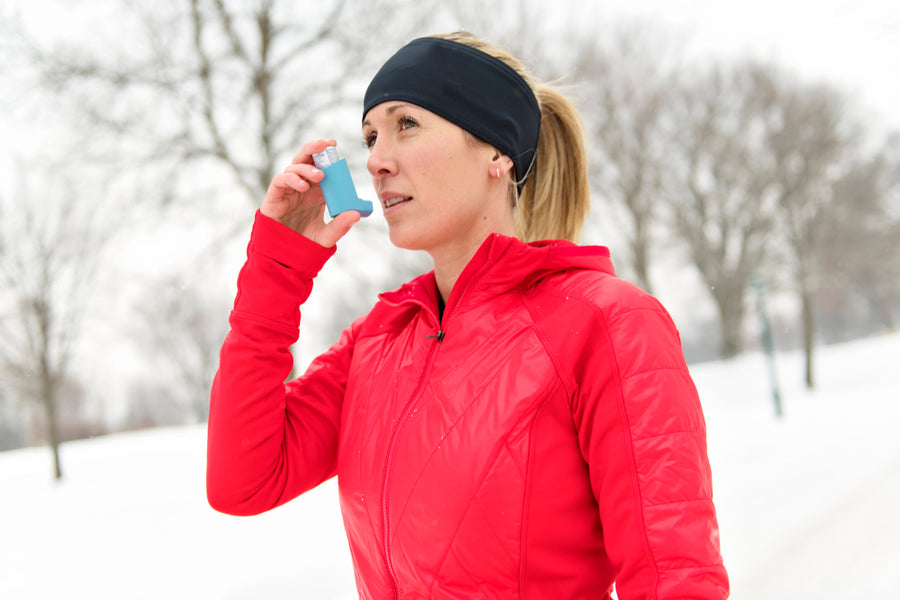 Exercise, Allergies and Asthma