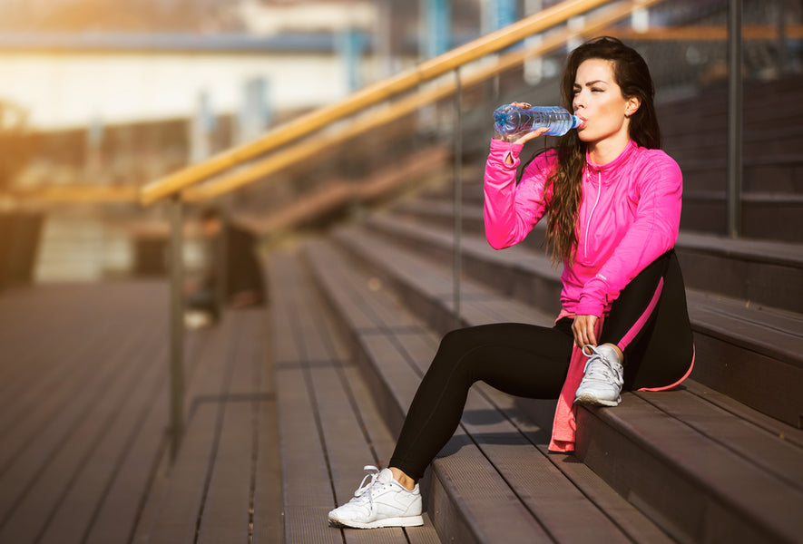 3 Ways to Recover After a Workout