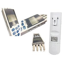 FDA cleared HealthmateForever YK15AB TENS unit Electronic Pulse Massager Tennis Elbow,Carpal Tunnel Syndrome,Arthritis, Bursitis,and other Inflammation Ailments Patent No.USD723178S