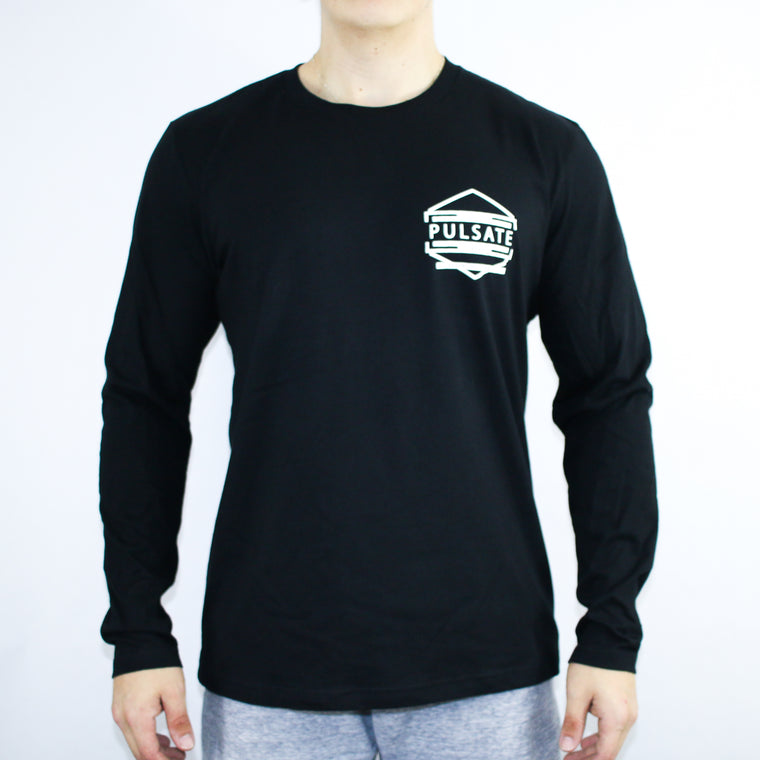 The Founders Tee - Onyx