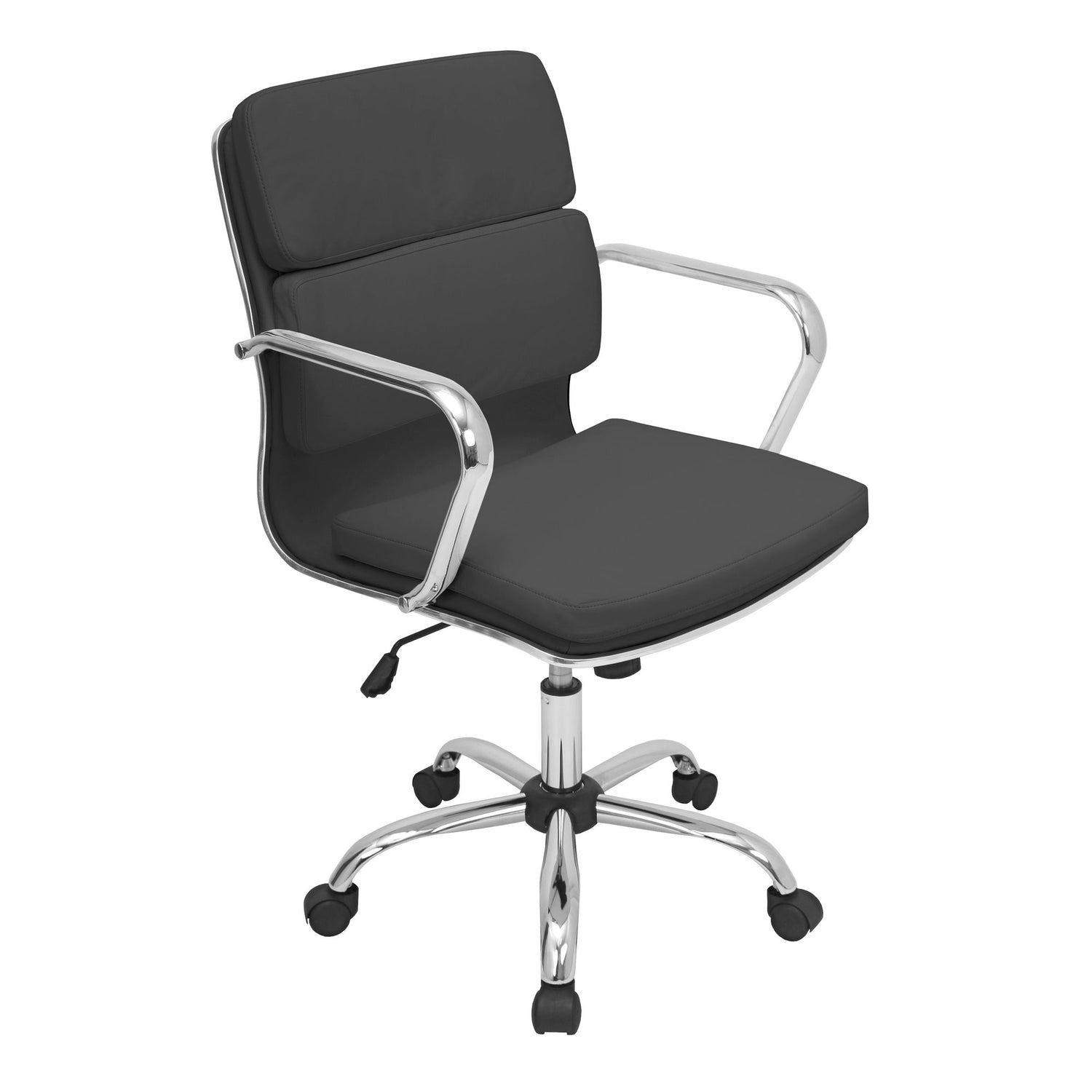 Rolly II Desk Chair – Feather