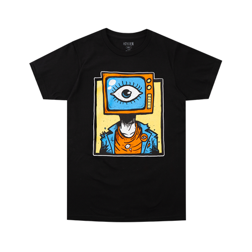 Binary Boy Tee