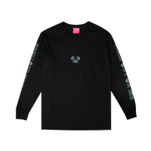 Chill Out Long Sleeve Tee