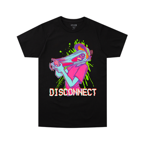 Disconnect Tee