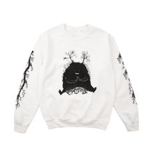 Mountain Monster Crewneck