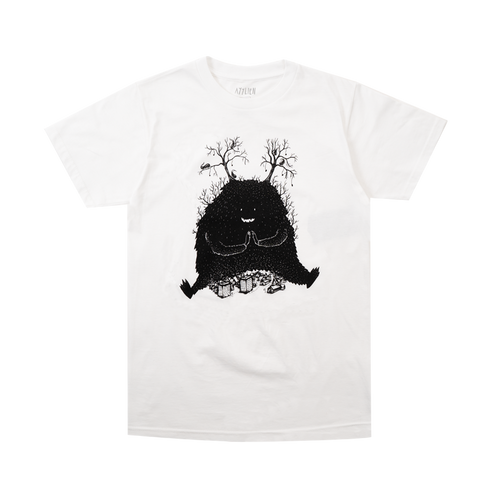 Mountain Monster Tee