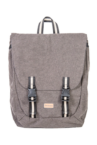 Bossa Backpack Black