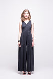 ana_jumpsuit_black_long_sustainable_fabric_ada_fauna_detail