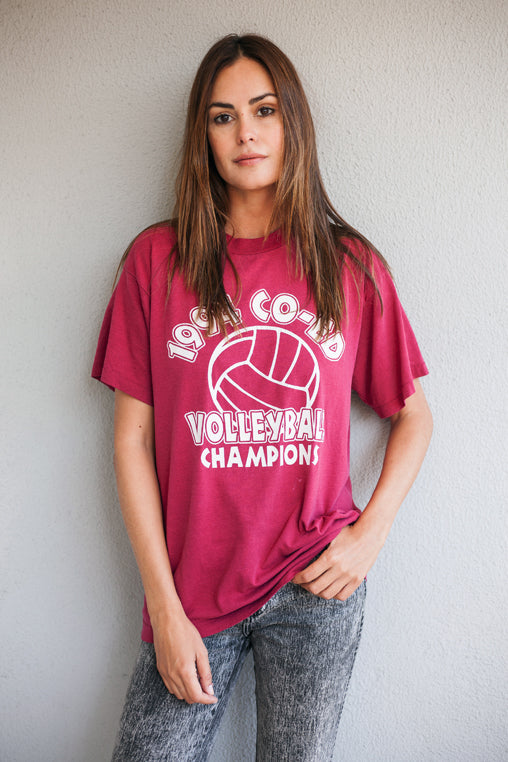 Volleyball Champions 94 T-shirt