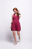 ada_jumpsuit_burgundy_short_v_neck_cut_ana