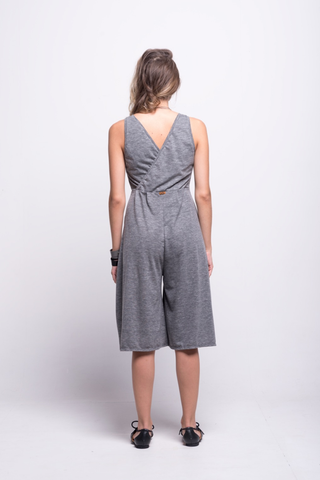 ada_jumpsuit_grey_midi_v_neck_cut_ana_back