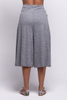 lois culotte pants grey ada sustainable organic cotton back