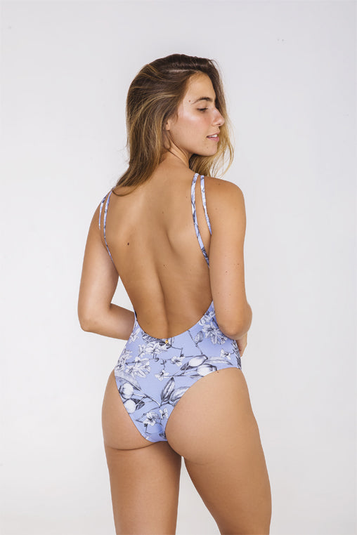 Lavanda Bathing Suit