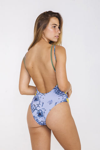 Lily Bathing Suit