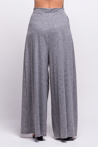 lois long pants grey ada sustainable organic cotton side