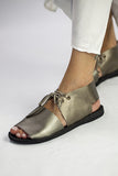 Mallo Sandals Copper