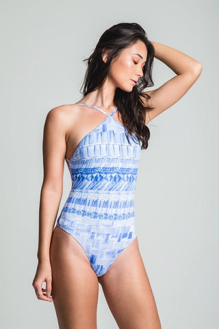 Ocean Calais Body / Bathing Suit