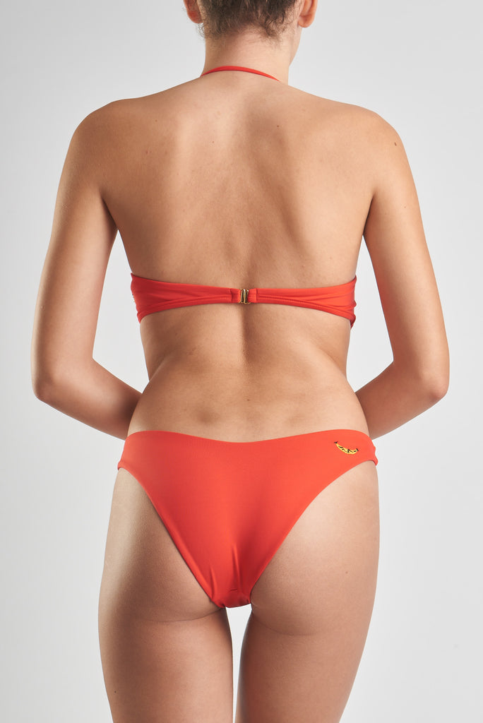 Posto 9 Bottom Pitanga (Reversible)