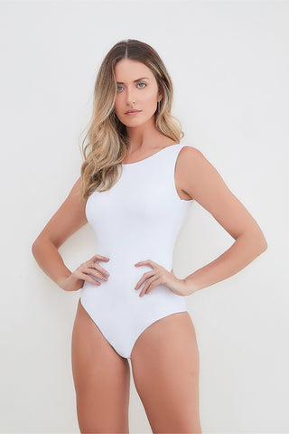 Coral Nice Body / Bathing Suit (double-sided)
