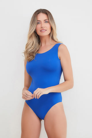 Ocean Nice Body / Bathing Suit (double-sided)