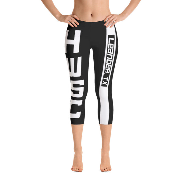 HWSC Team/Race Capri Leggings