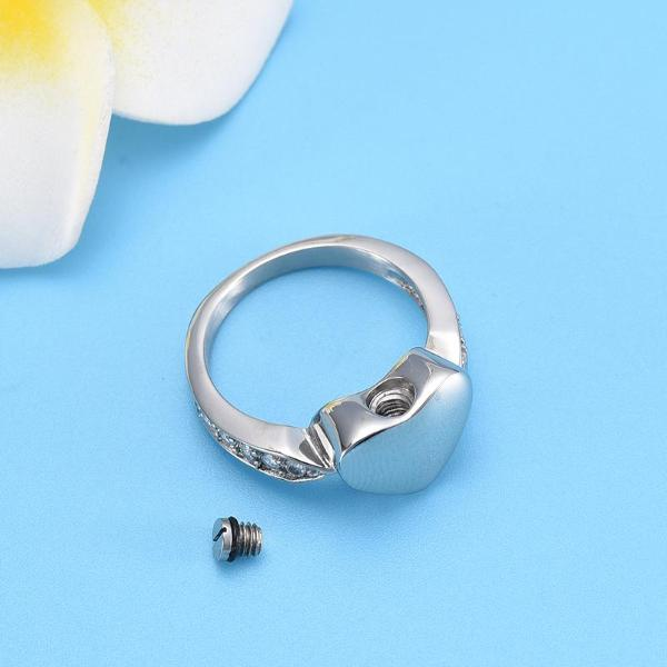 Ring ''My beautiful love''