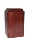 Cherry Wood Urn & Reliquary