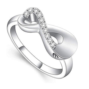 Ring ''To Infinity ''