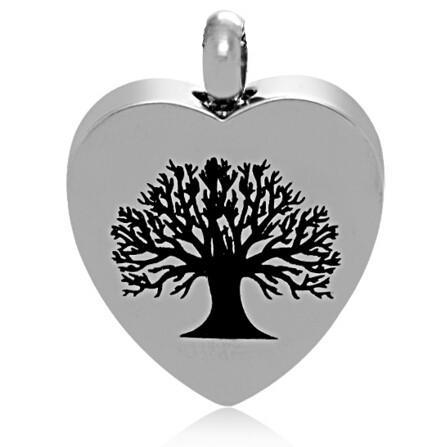 Tree of Life in Heart