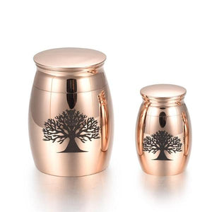 Mini Urn Tree of Life (S / M)
