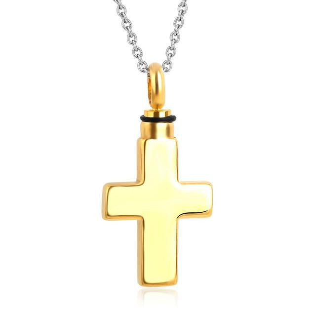Little Golden Cross
