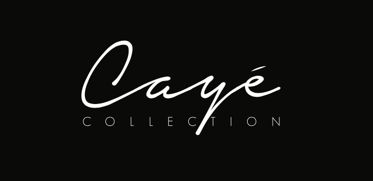 Caye Collection Sticker