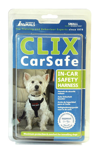 THE COMPANY OF ANIMALS CLIX CARSAFE