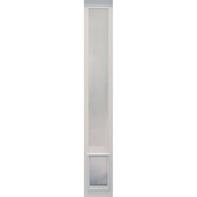 "VPP Vinyl Pet Patio Door - Medium-76 3-4"" to 78 1-2"""