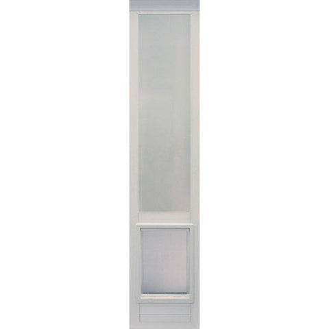 "VPP Vinyl Pet Patio Door - Extra Large-76 3-4"" to 78 1-2"""