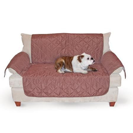 Economy Loveseat Cover
